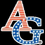 AMERICAN GRINDER LOGO