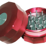 AGSP-2PC-45mm-RED OPEN